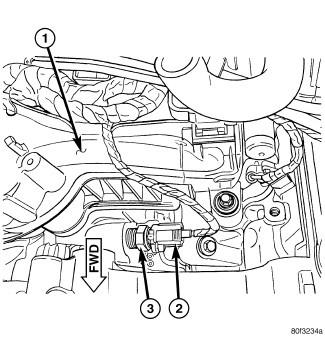 5.9 Cummins Coolant Flow Diagram