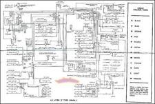 65 Jaguar 3.8 Wiring Diagram
