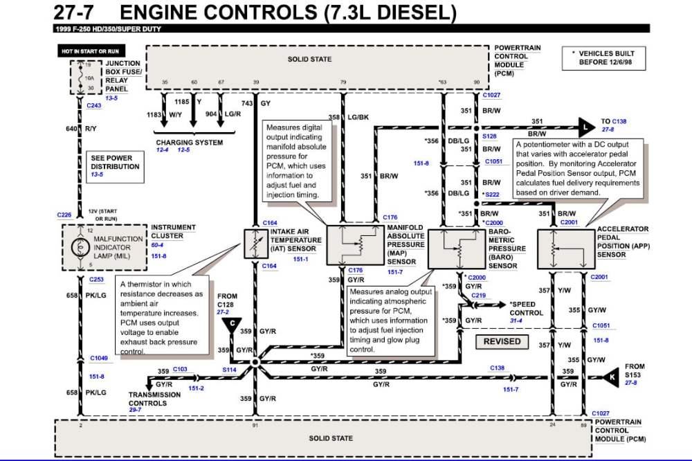medium resolution of pcm wire diagram