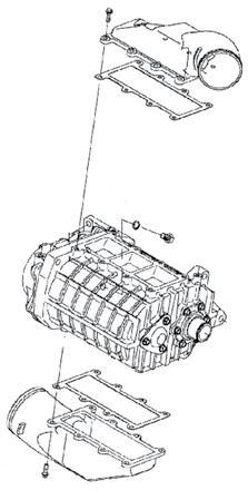 90-93 Yamaha Sj650 Cdi Wiring Diagram
