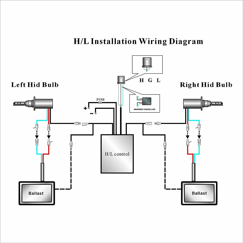 9003 Headlight Wiring Diagram
