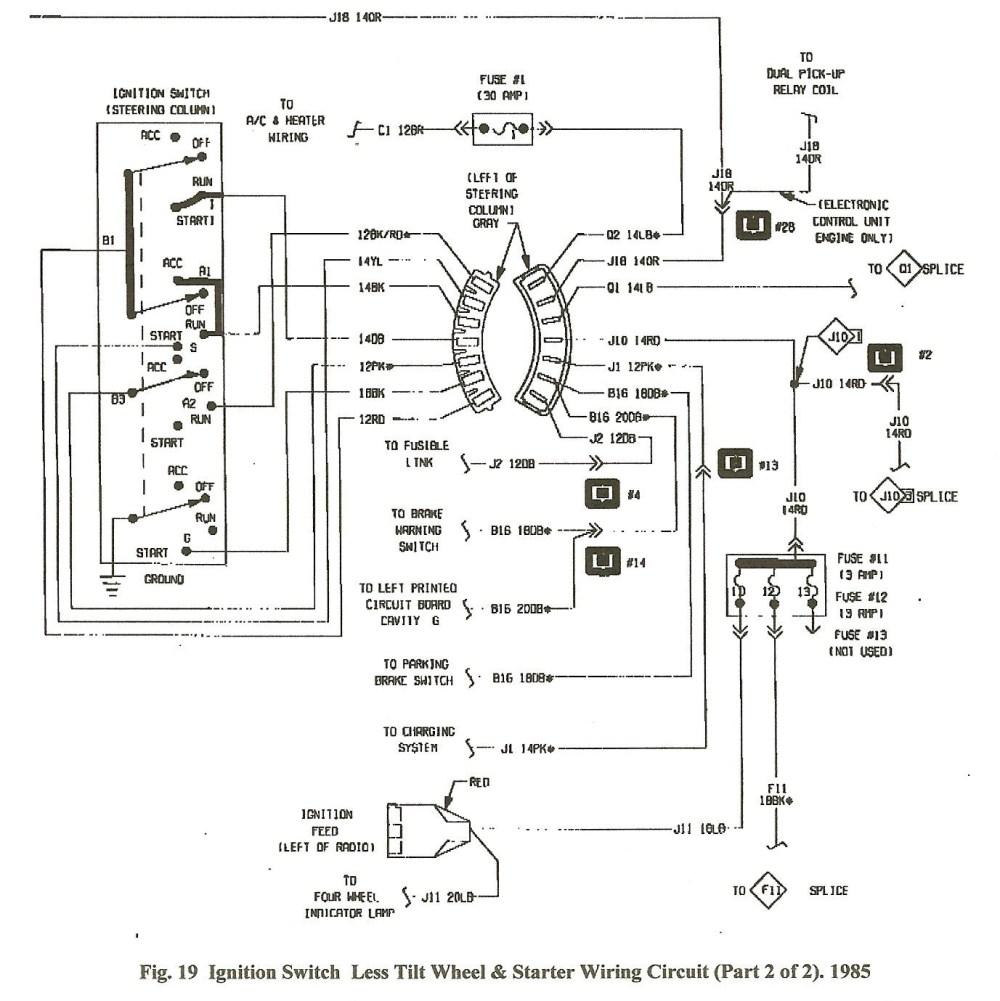 medium resolution of 91 dodge wiring diagram