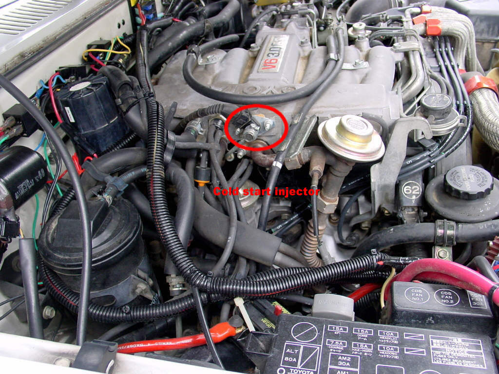 hight resolution of 91 toyotum pickup v6 wiring diagram