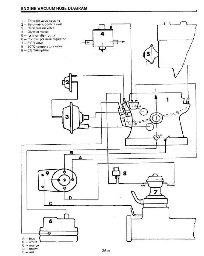 Accel Points Eliminator Wiring Diagram