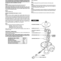 Accel Ignition Wiring Diagram For Gfci Outlet Points Eliminator