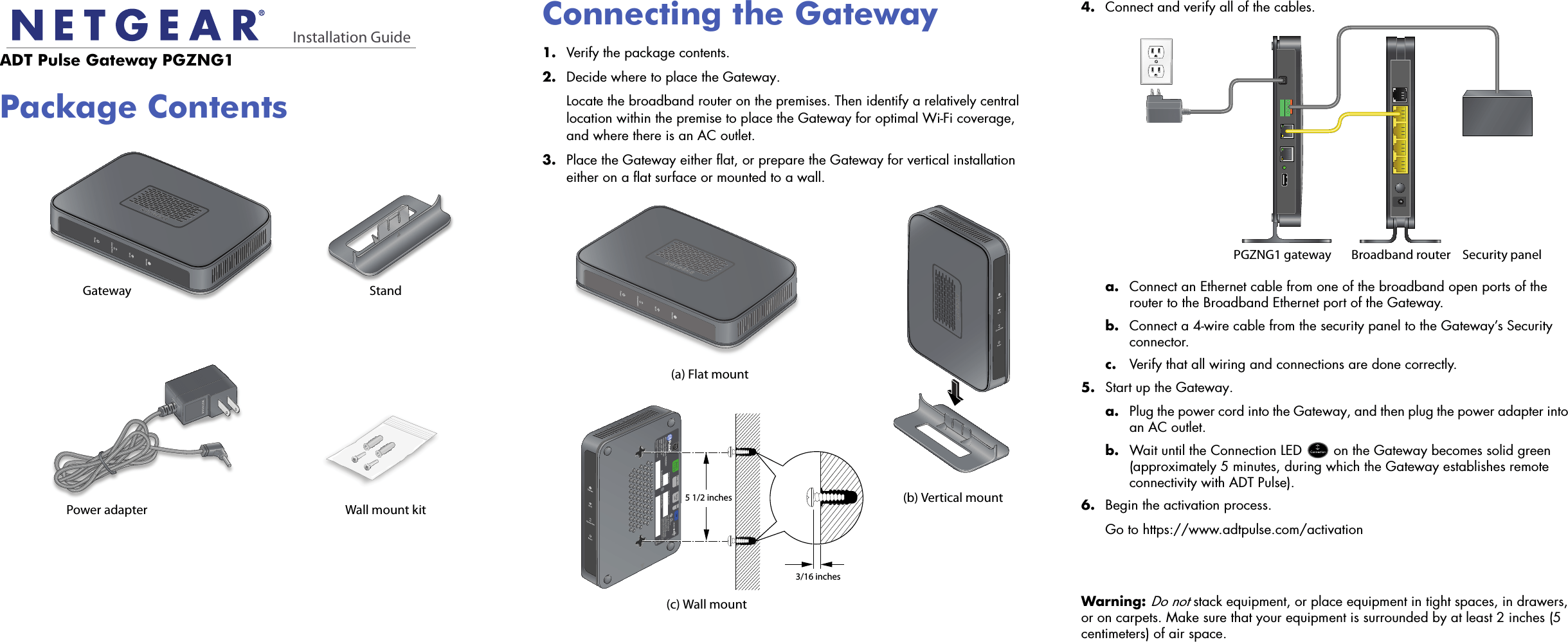 Adt Pulse Gateway Wiring Diagram