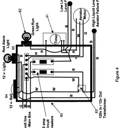 Aerobic System Wiring Diagram - aerobic system wiring ... on