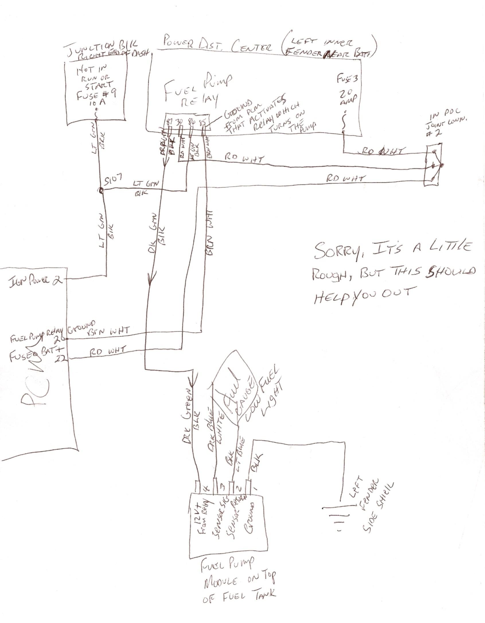 Allen Bradley 0b4 Wiring Diagram