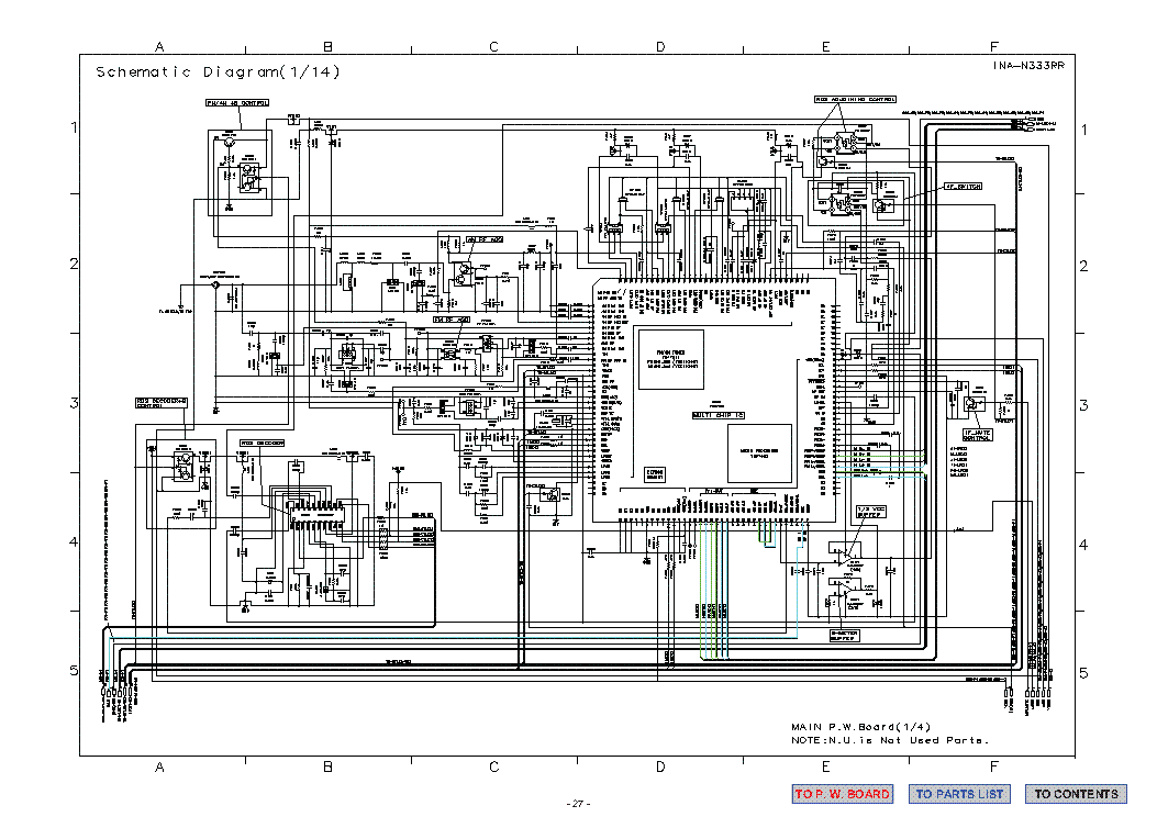 Alpine Era G320 Wiring Diagram
