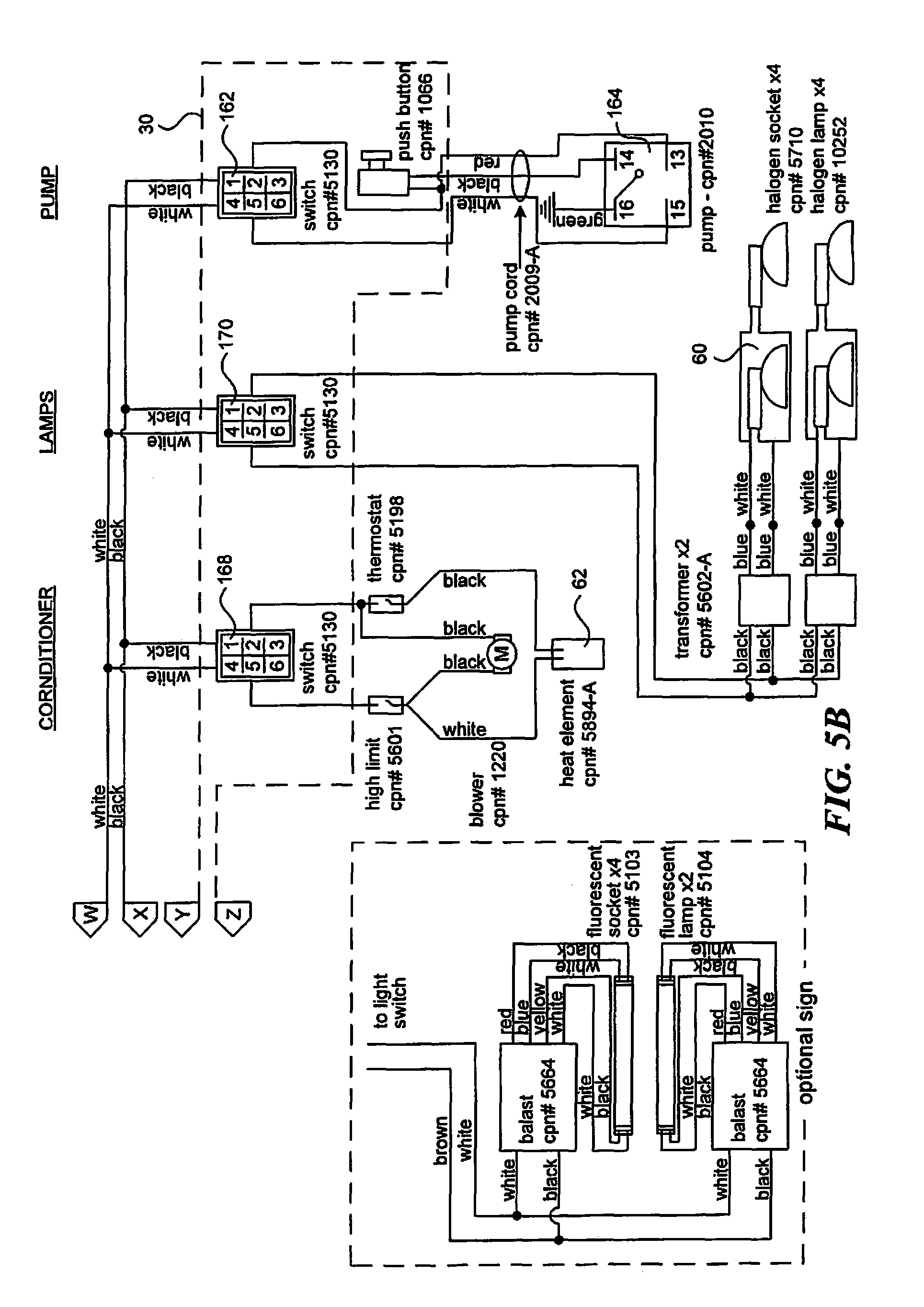 Ansul System Typical Wiring Diagram