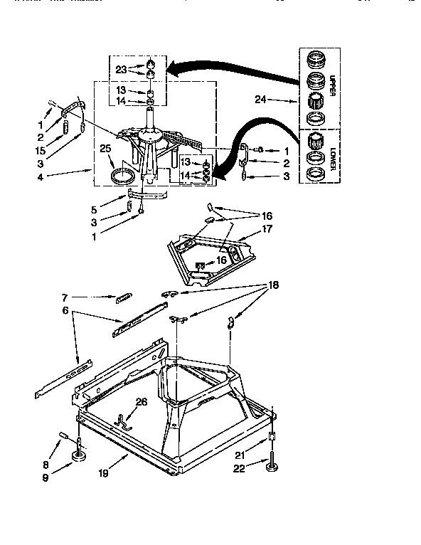 Ao Smith Start Capacitor Wiring Diagram Pics For115