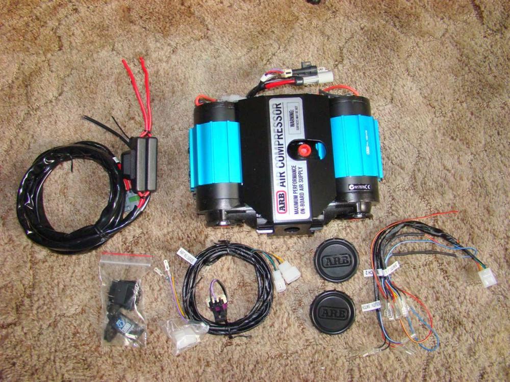medium resolution of compressor wiring harnes