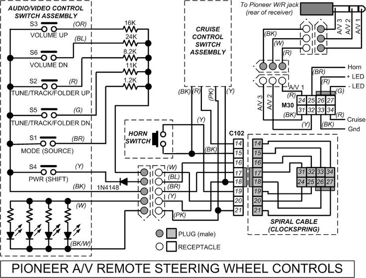 Aswc 1 Wiring Diagram