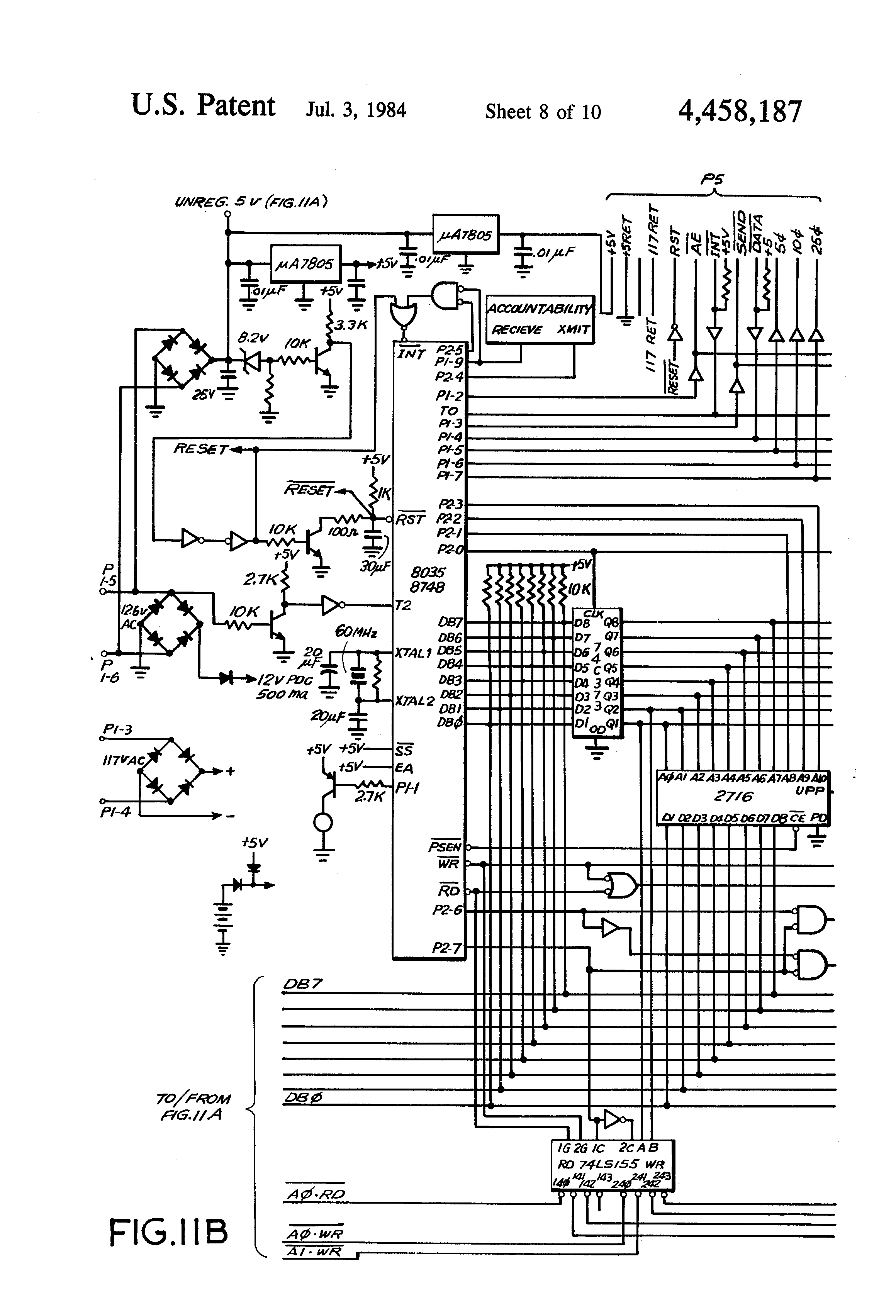 At 50 A Narco Wiring Diagram