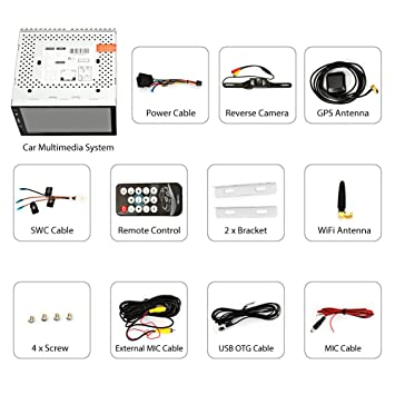 Autolover Du7073 Wiring Diagram