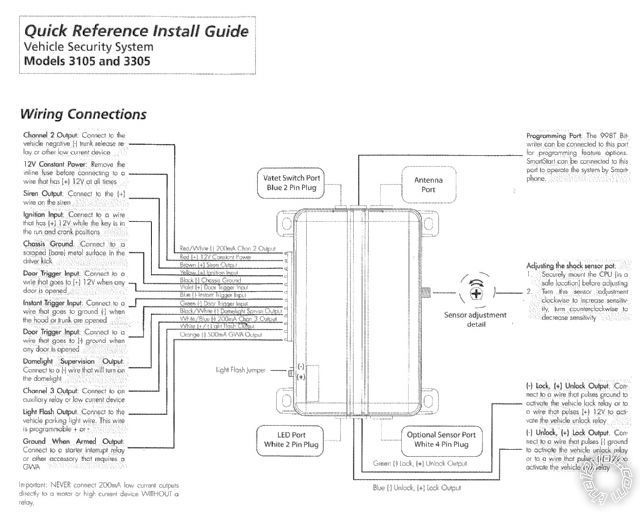 Autopage Rs 730 Wiring Diagram