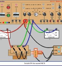 wiring diagram for auto transformer starter [ 1280 x 720 Pixel ]