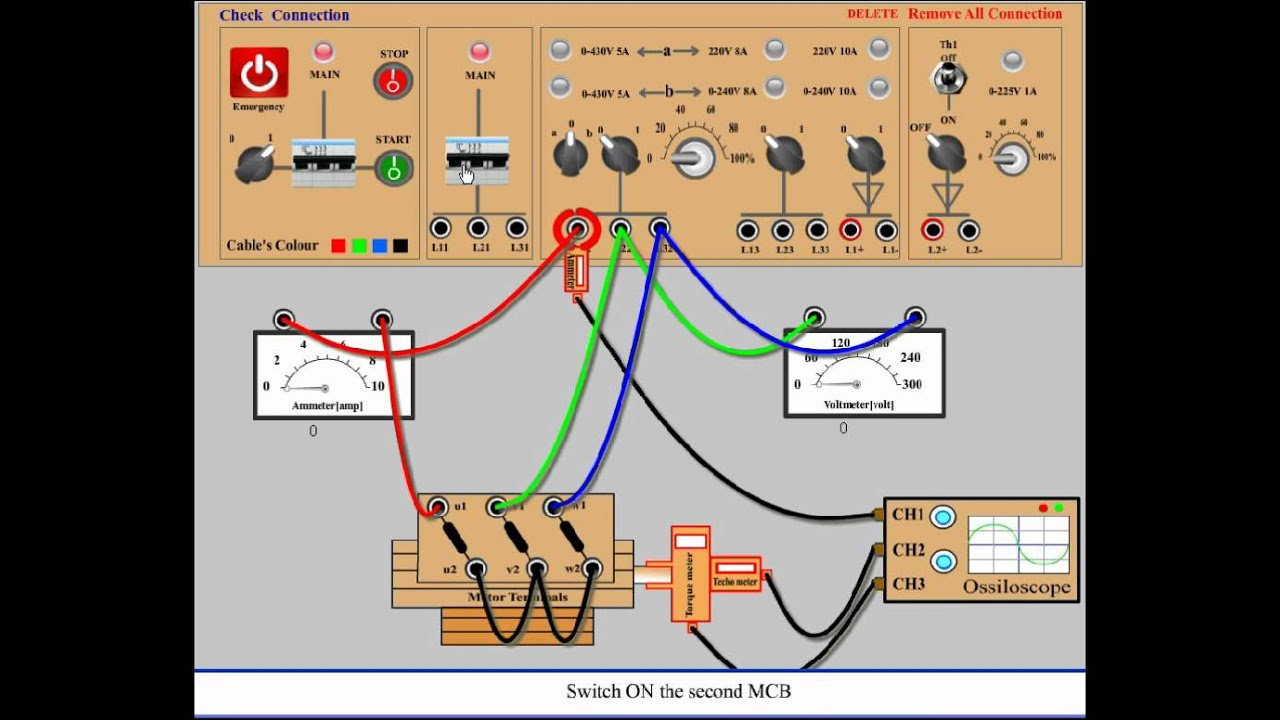hight resolution of wiring diagram for auto transformer starter