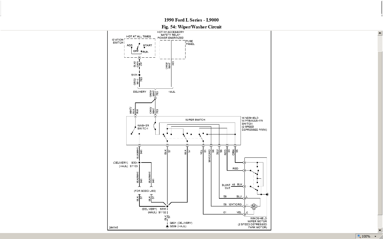 hight resolution of for international s1900 wiring diagram