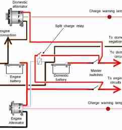international alternator wiring diagram [ 1840 x 1542 Pixel ]