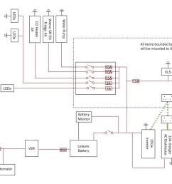 t5 fixture wiring diagram [ 1600 x 1132 Pixel ]