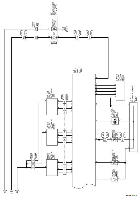 Beneteau 332 Wiring Diagram