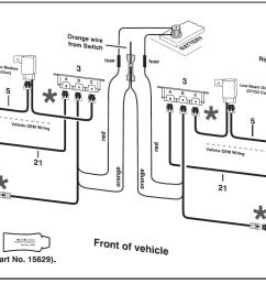 western plow control wiring diagram [ 1485 x 798 Pixel ]