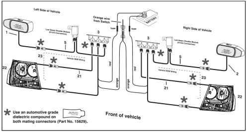 small resolution of western plow control wiring diagram