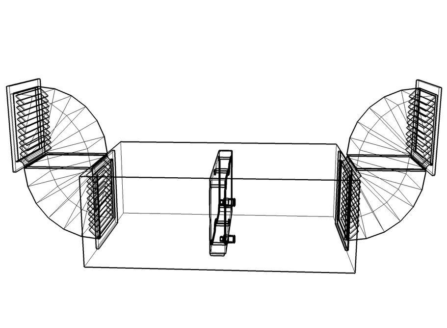 Bluegears B-enspirer Wiring Diagram