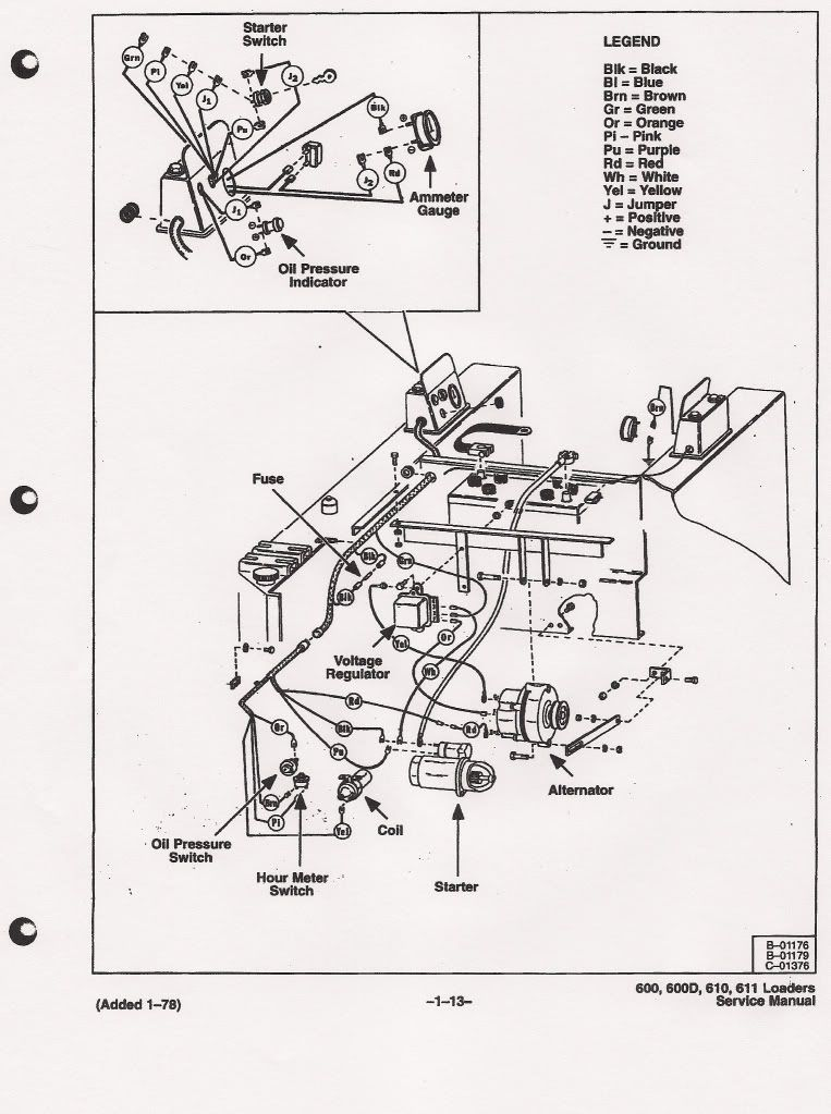 Bobcat Hydraulic Pump Diagram. Parts. Wiring Diagram Images