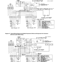wiring diagram for evaporator [ 954 x 1235 Pixel ]