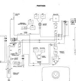 arctic cat cougar wiring schematic wiring diagram today 99 mercury cougar engine diagram snowmobile wiring schematics [ 1717 x 1080 Pixel ]
