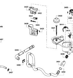 bosch dishwasher wiring harnes [ 2097 x 1285 Pixel ]