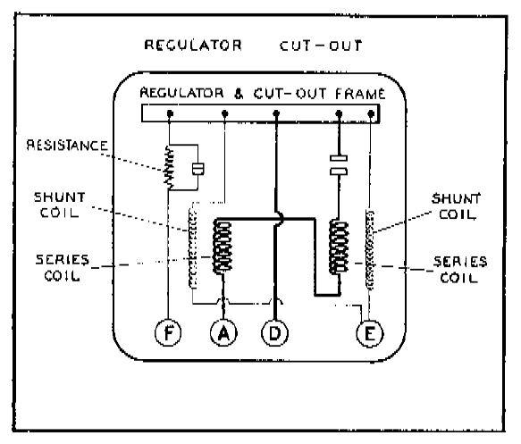 Bosh Dynamo Wiring Diagram