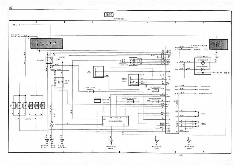 Bpt E/ 305 G Wiring Diagram