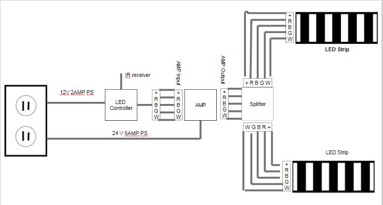 Brewpi Wiring Diagram