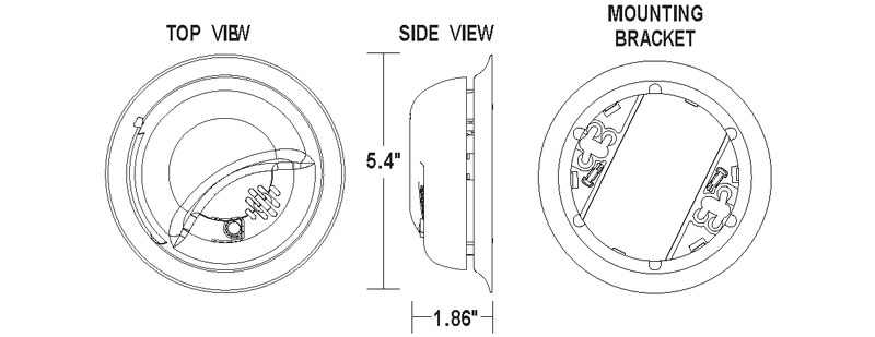 Brk 2851b Smoke Detector Wiring Diagram
