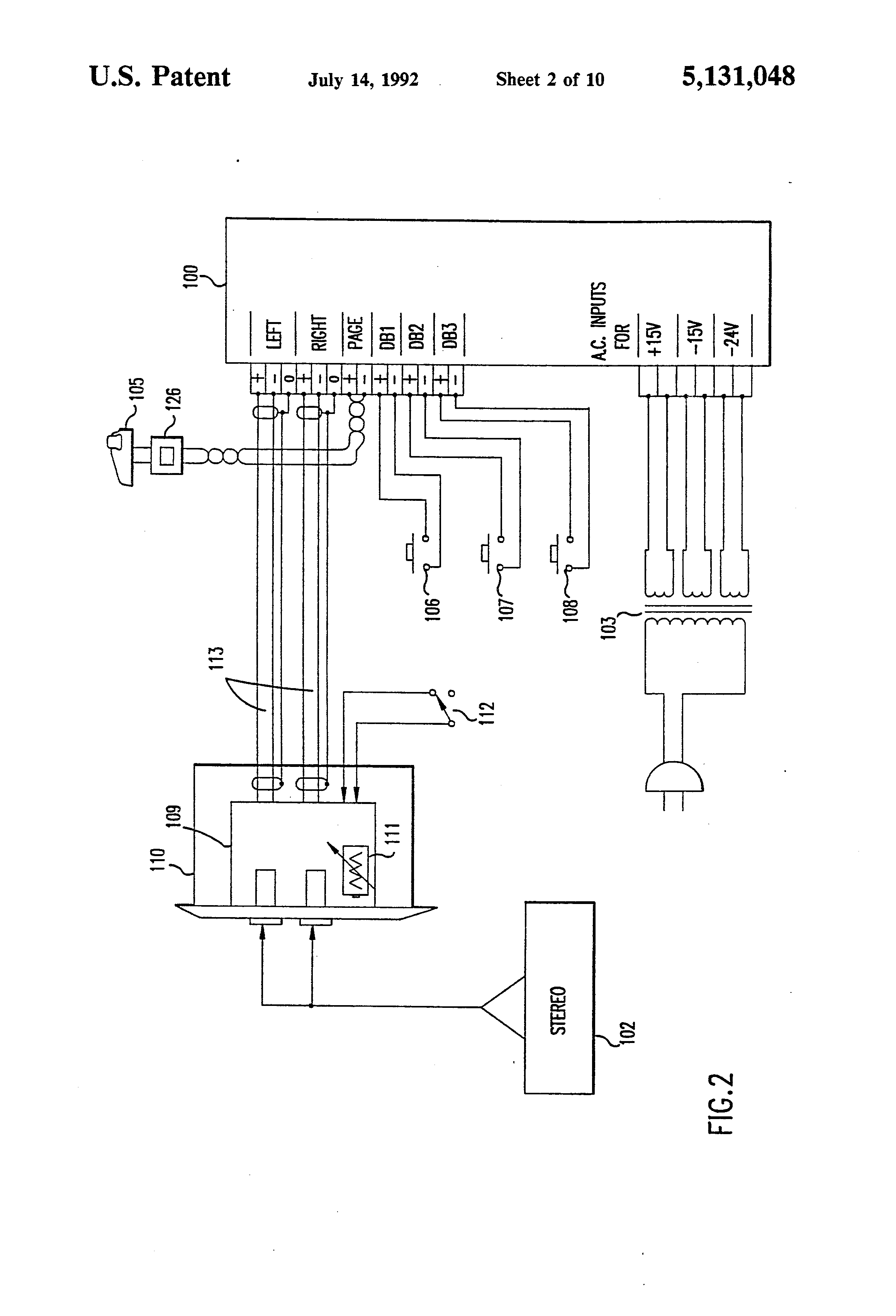 Broan 164 Wiring Diagram