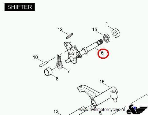Buell Blast Carburetor Diagram