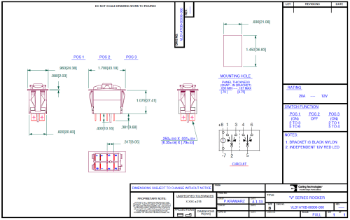 small resolution of carling toggle switch wiring diagram for heater