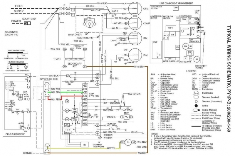 Carrier Model Number 24vna937a300 Wiring Diagram