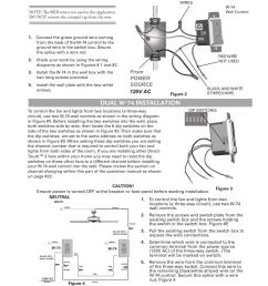 casablanca switch wiring diagram [ 954 x 1235 Pixel ]