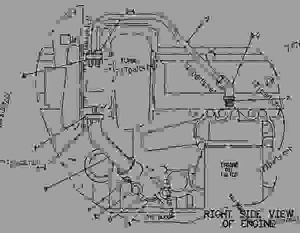 Cat 3116 115-1615 Relay Wiring Diagram
