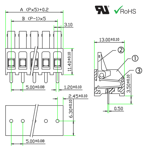 small resolution of 3 wire sensor wiring diagram