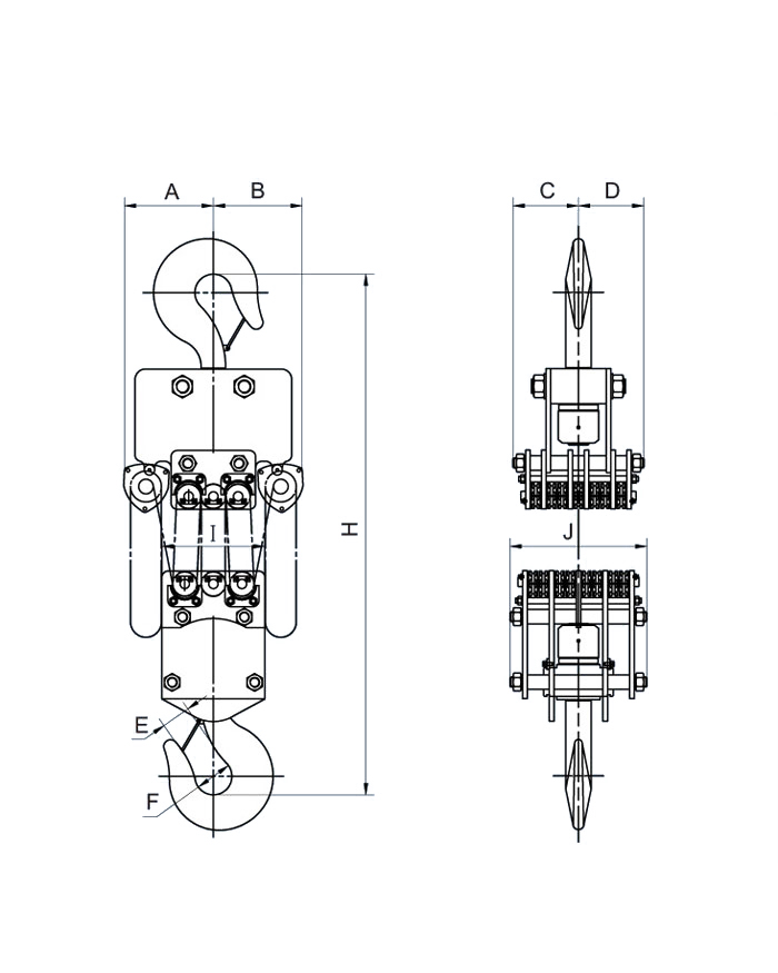 Cm Shopstar Hoist Wiring Diagram
