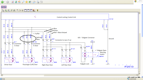 small resolution of code 3 wiring diagram
