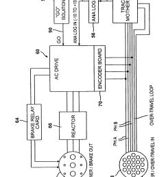 3 4 ton chain hoist diagram wiring diagram paper 1 ton cm hoist wiring diagram [ 1618 x 2551 Pixel ]