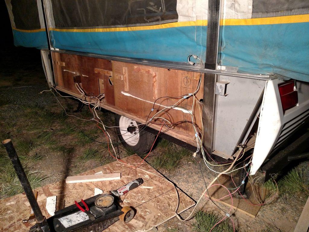 hight resolution of coleman chesapeake pop up camper converter wiring diagram fleetwood rv wiring diagram coleman pop up wiring diagram
