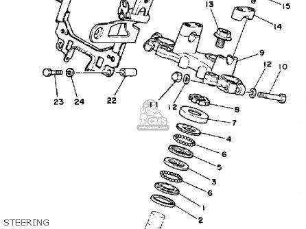 Colr Wiring Diagram 1985 Rz350