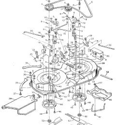 craftsman model 917 wiring diagram [ 784 x 1016 Pixel ]